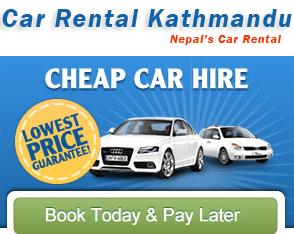 Kathmandu Car Services