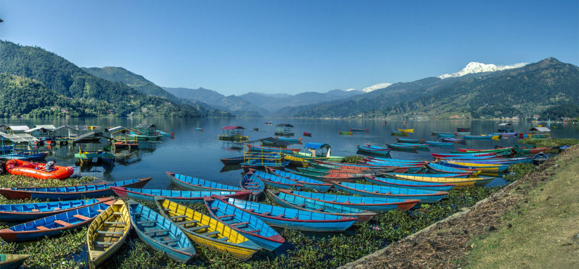 Image result for pokhara beautiful places