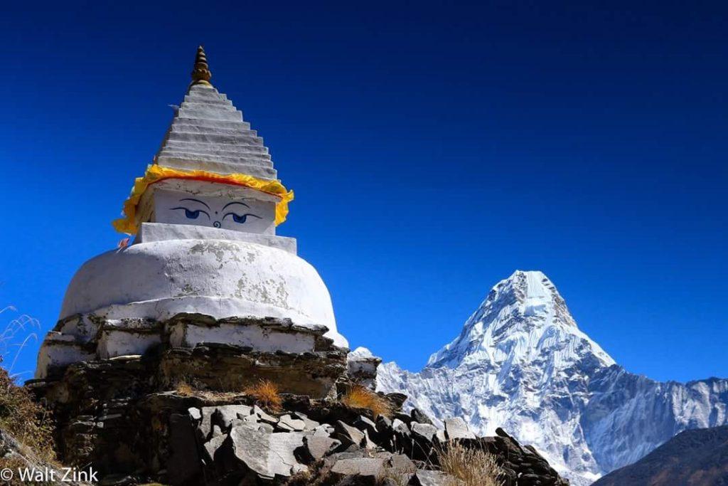 Visit Nepal 2017