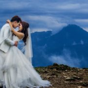 Wedding Anniversary Tour