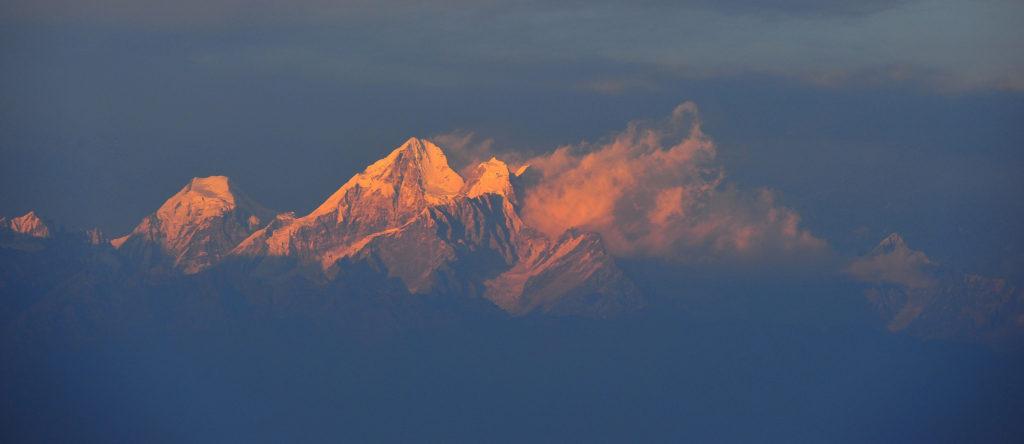 Kathmandu Chisapani Nagarkot Trek