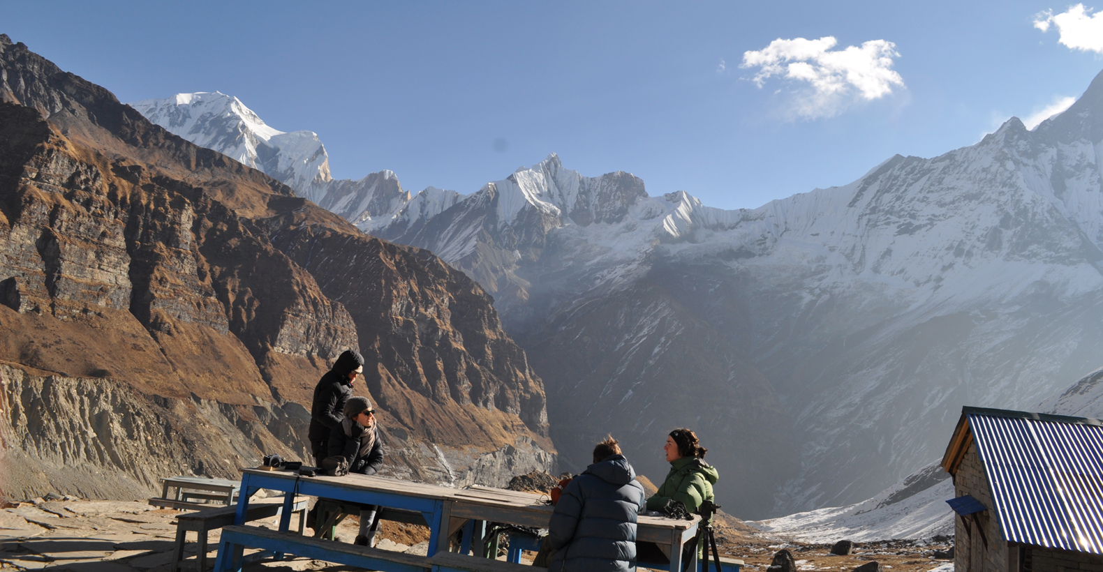 Nepal Private Tours