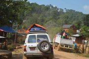 Drive Kathmandu to Arughat