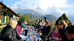 Family Vacations & Family Adventures Tour in Nepal