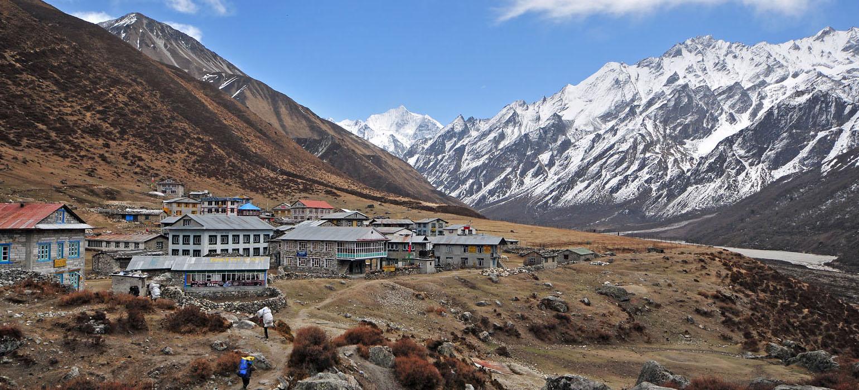 Nepal Short Trek Tour