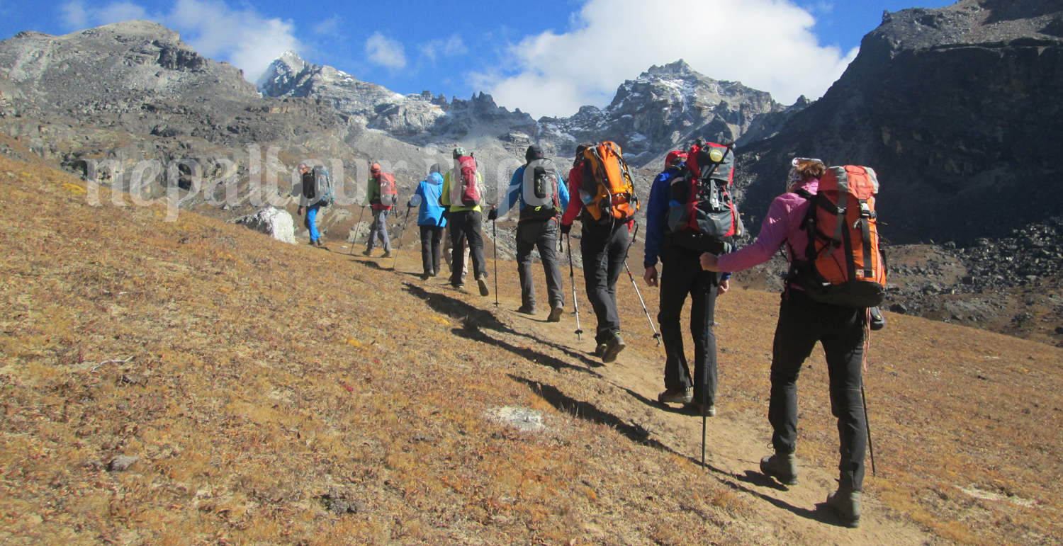 10 Things to a Hike in the Himalayas - Travel Article