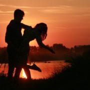 Honeymoon Couples in Chitwan