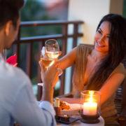 Romantic Honeymoon Night