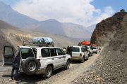4WD Adventure Tour