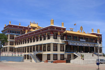 Nepal to Tibet Lhasa Tours