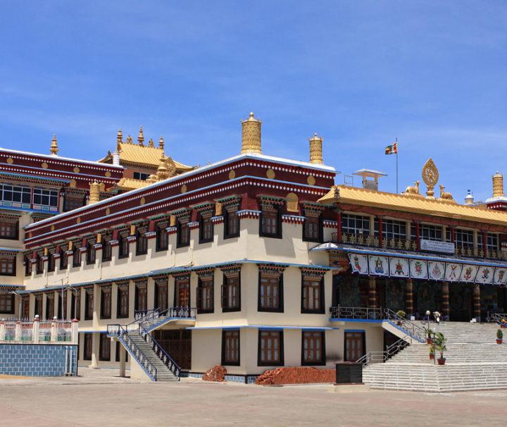 Nepal to Tibet Lhasa Tours
