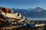 Tibet and Nepal Small Group Tour Packages