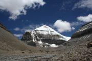 Mount Kailash Mansarovar