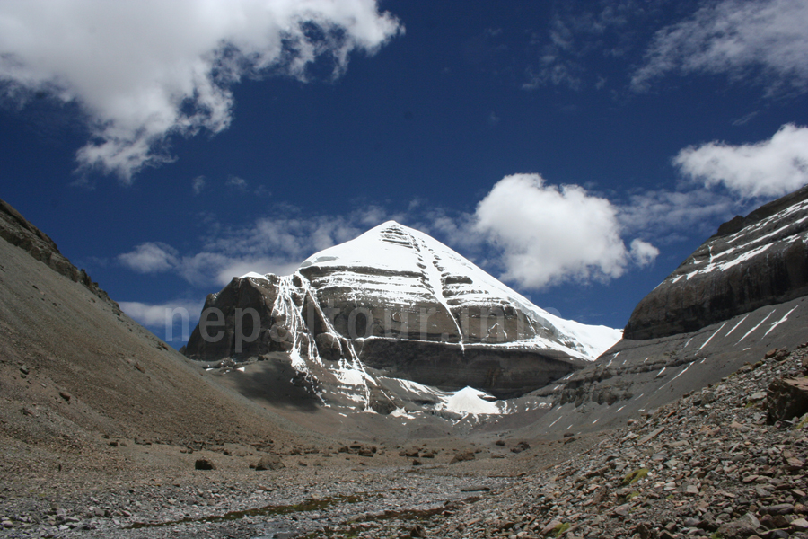Kailash mansarovar yatra mt kailash tour package cost - Kailash mansarovar om ...