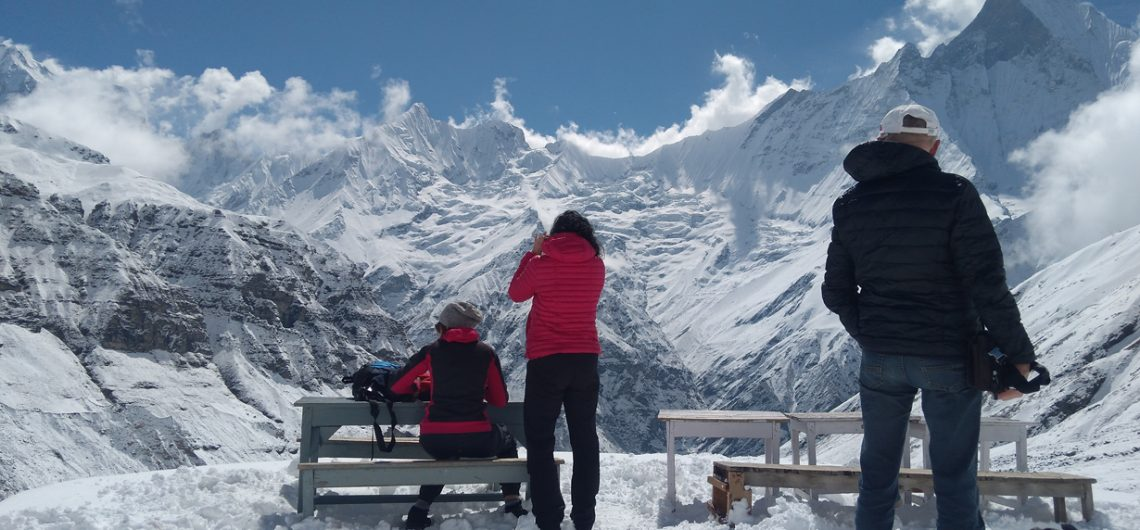 5 Tips before doing Annapurna Base Camp Trekking