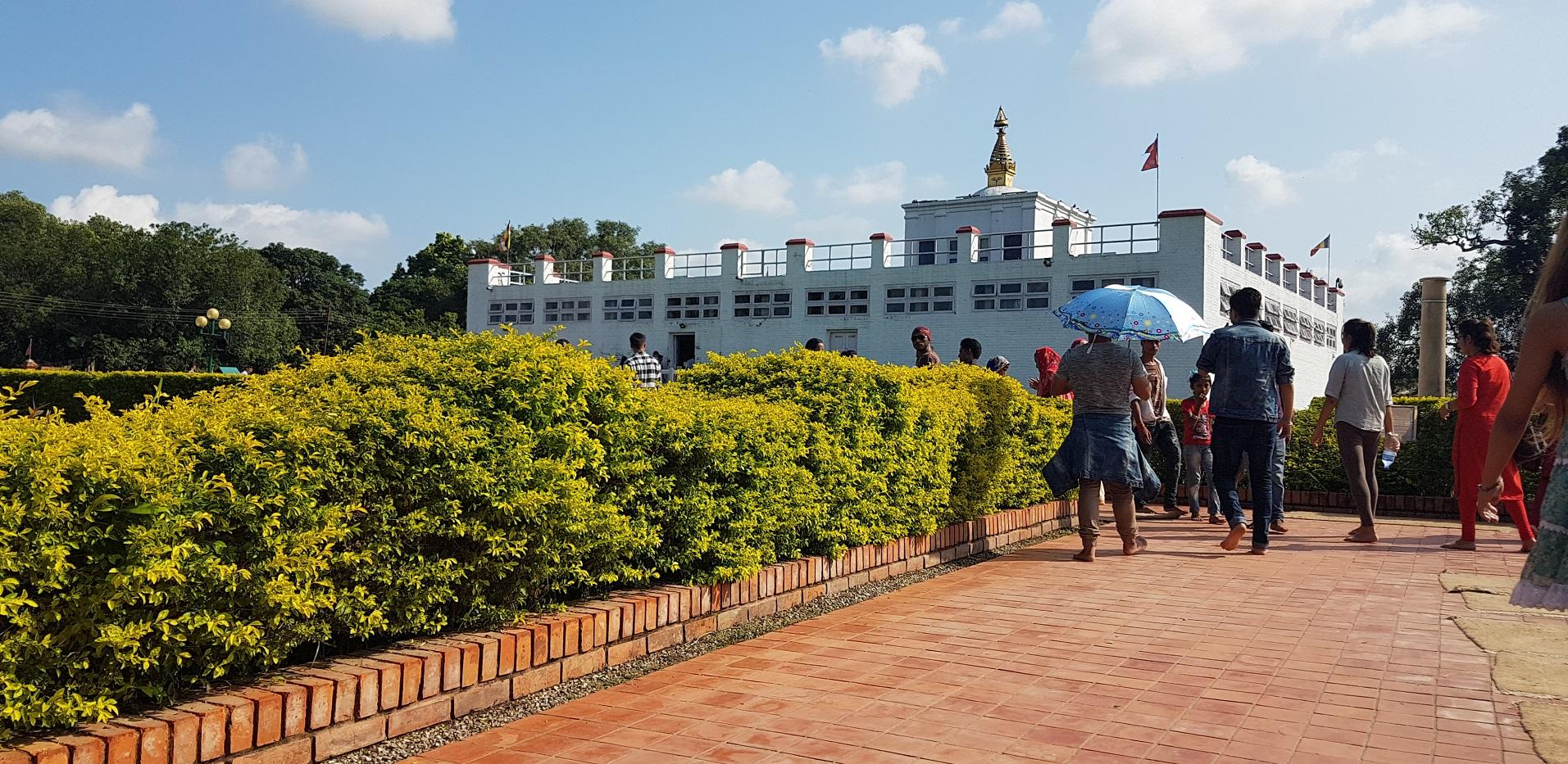 12 Day Nepal Tour