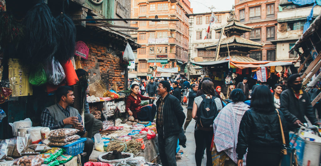 Tours and Travels in Kathmandu