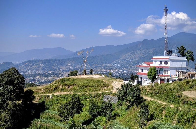 Kathmandu Itinerary 2 days