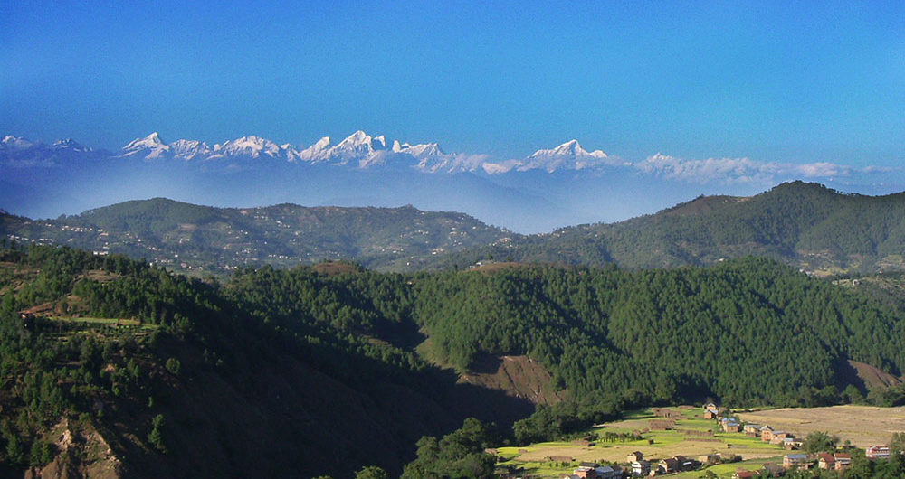 Nepal Itinerary 6 Days