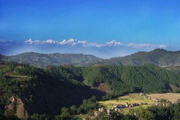 Nepal Itinerary 6 Days