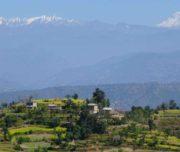 Kathmandu Short Trek