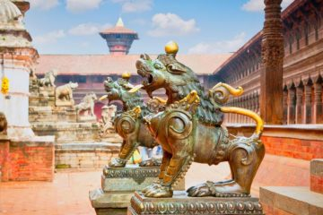 Nepal Travel Itinerary 7 days