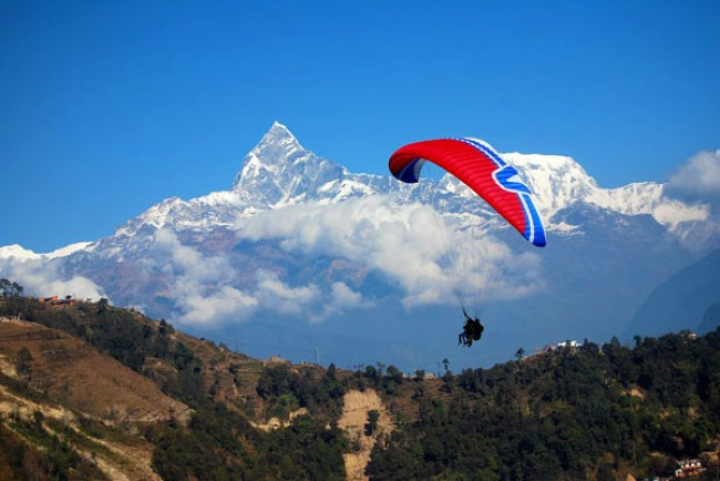 Pokhara Day Tour