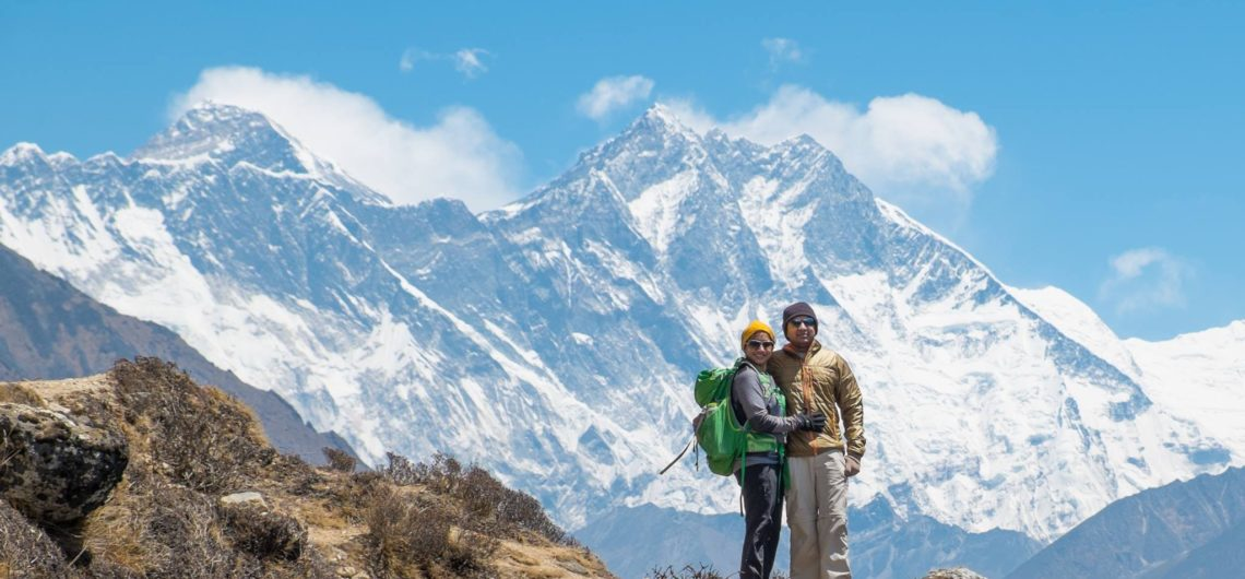 Permits for Everest Base Camp Trek