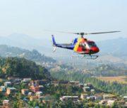 Pokhara Annapurna Heli Tour