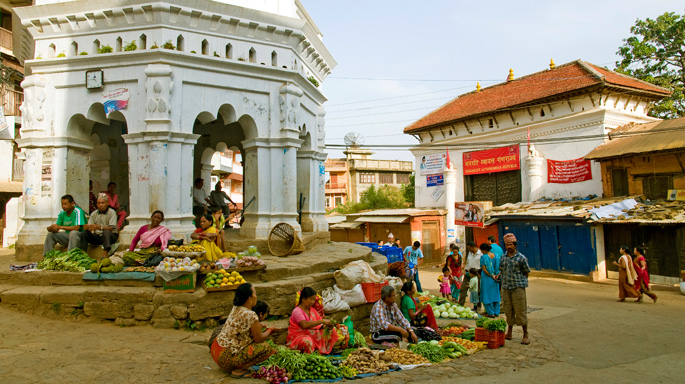 Places To Visit In Nepal Outside Kathmandu